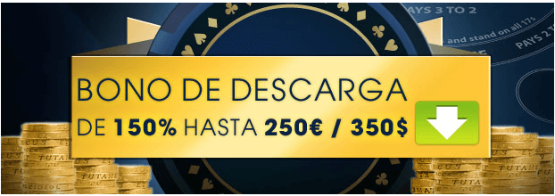 Bono de descarga William Hill