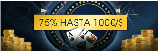 Bono segudno depósito William Hill
