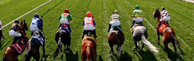 Los escándalos más grandes de las carreras de caballos