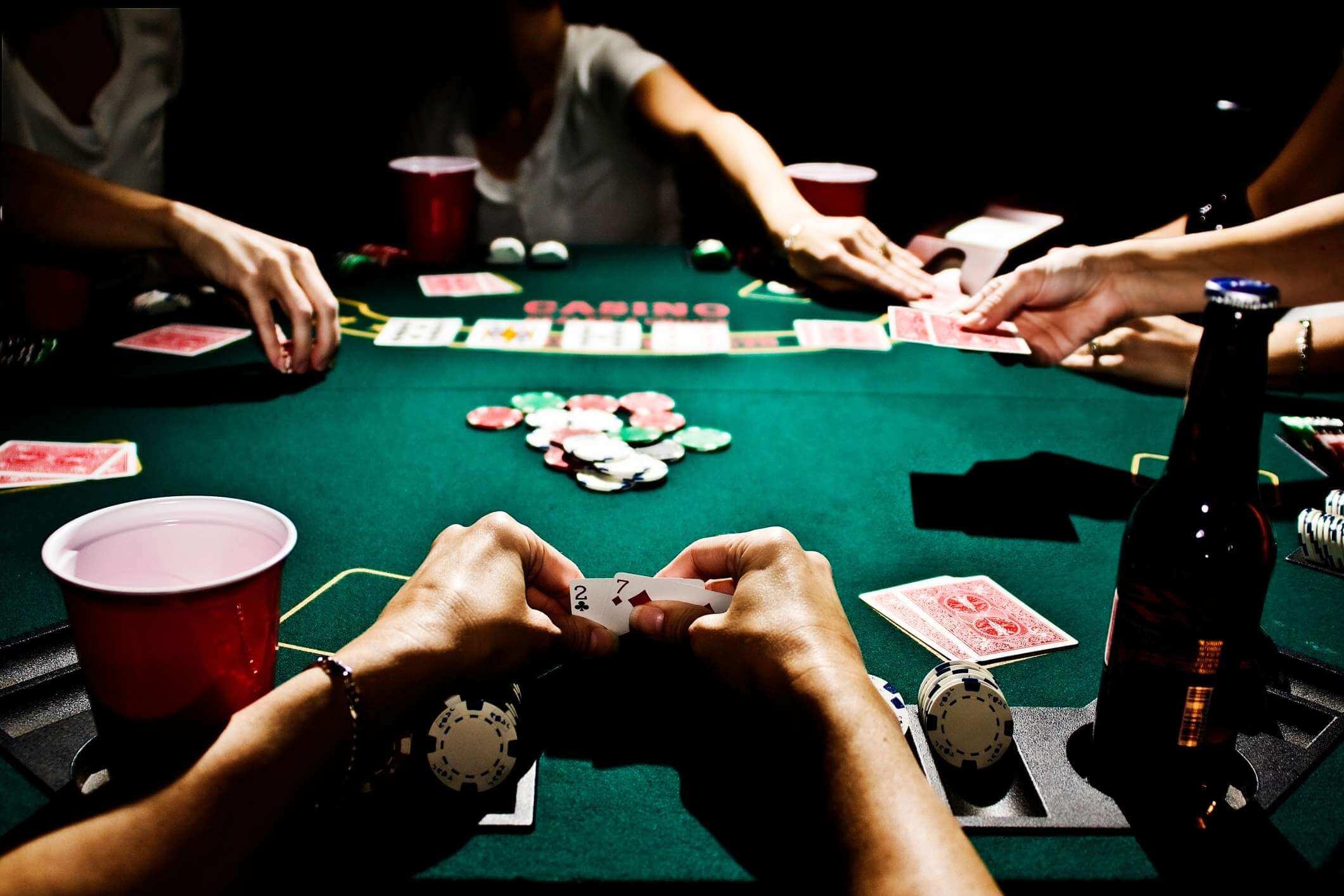 Sin back to back: Salas, eliminado en Las Vegas