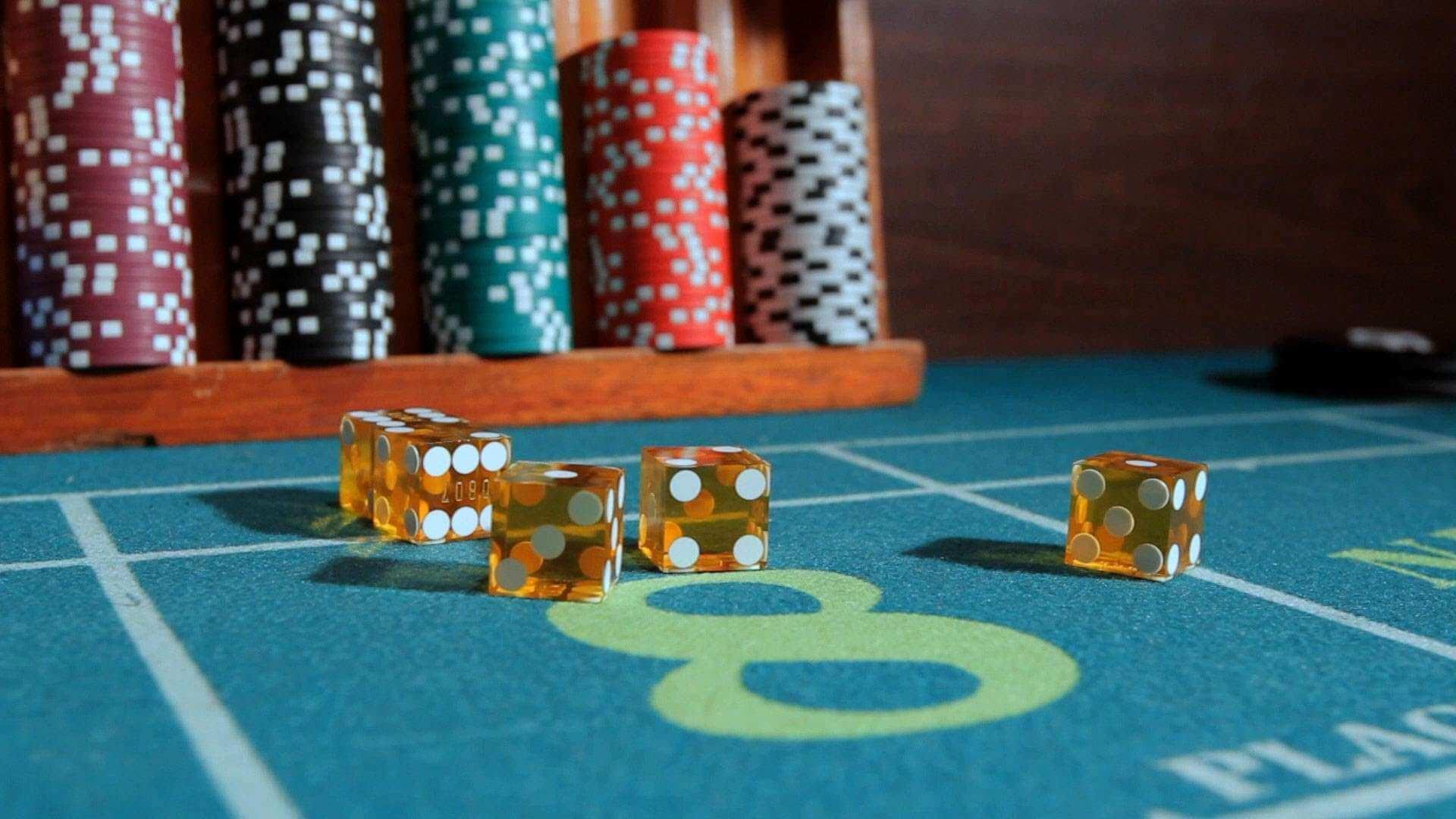 Casino data
