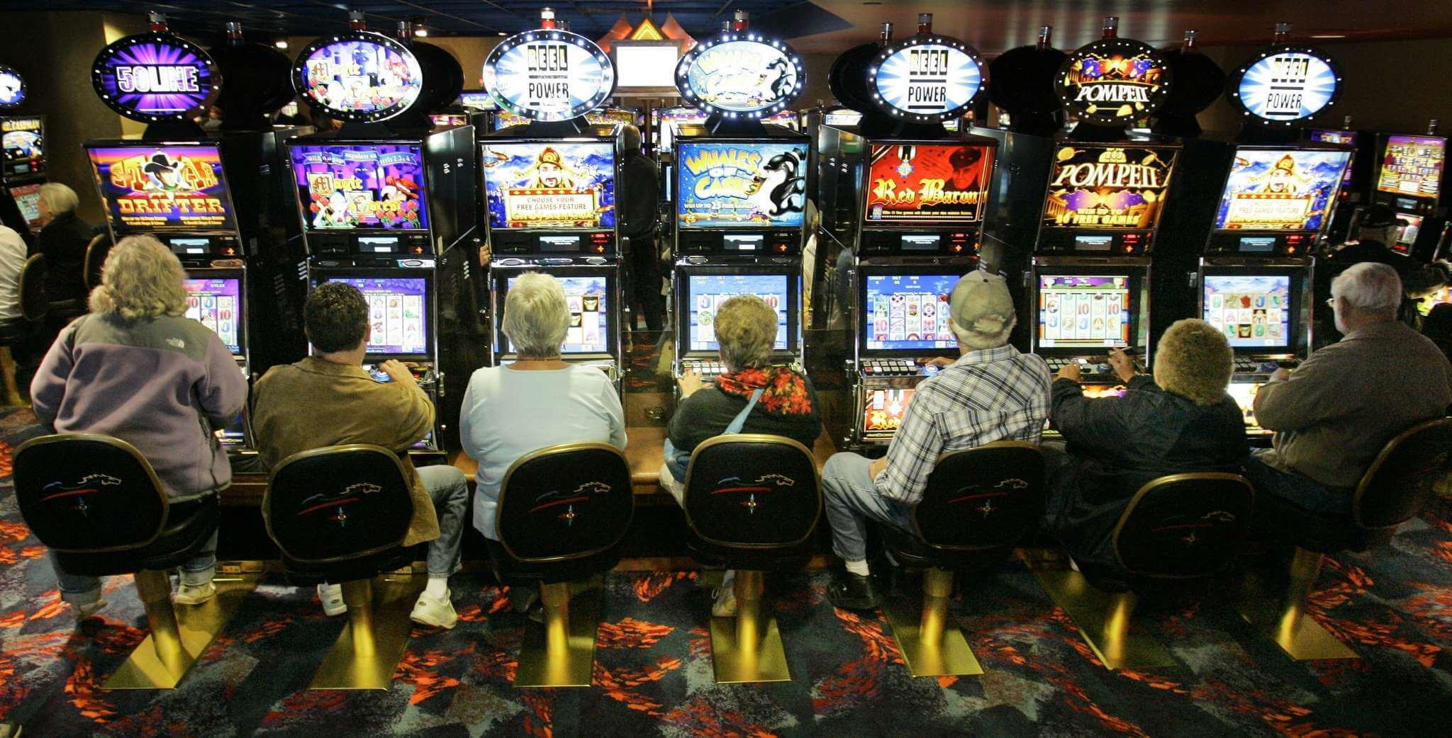 que juego de casino tiene mas probabilidades