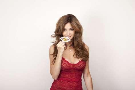 Top 10 jugadoras de poker más sexys