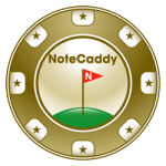 notecaddy logo