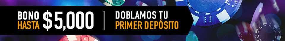 casino sportiumbet bienvenida mexico