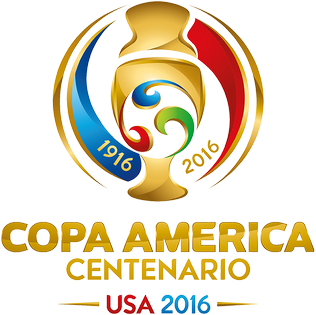 Calendario Copa América 2016, grupos y fechas