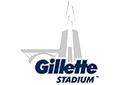 Logo Gillette Stadium