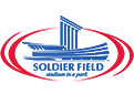 Logo Soldier Field