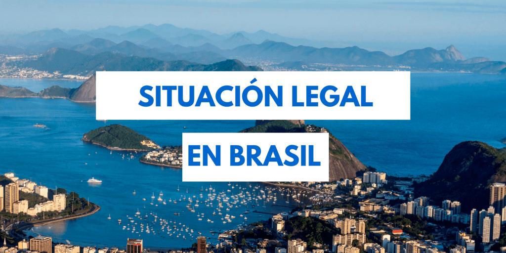 Brasil regulacion del juego