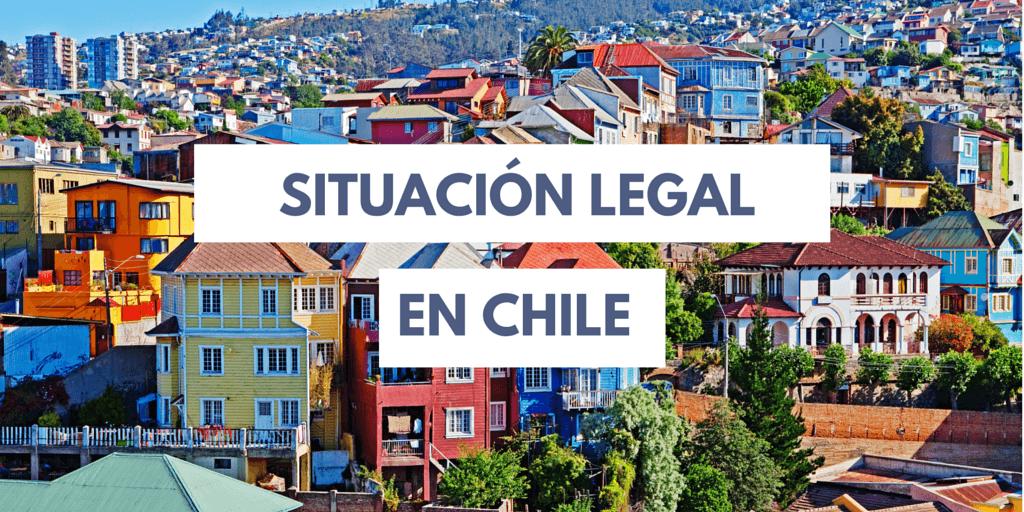 Chile regulacion del juego