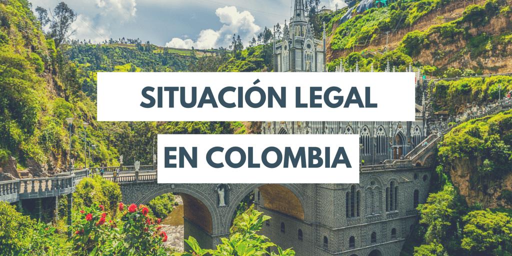 Colombia regulacion del juego