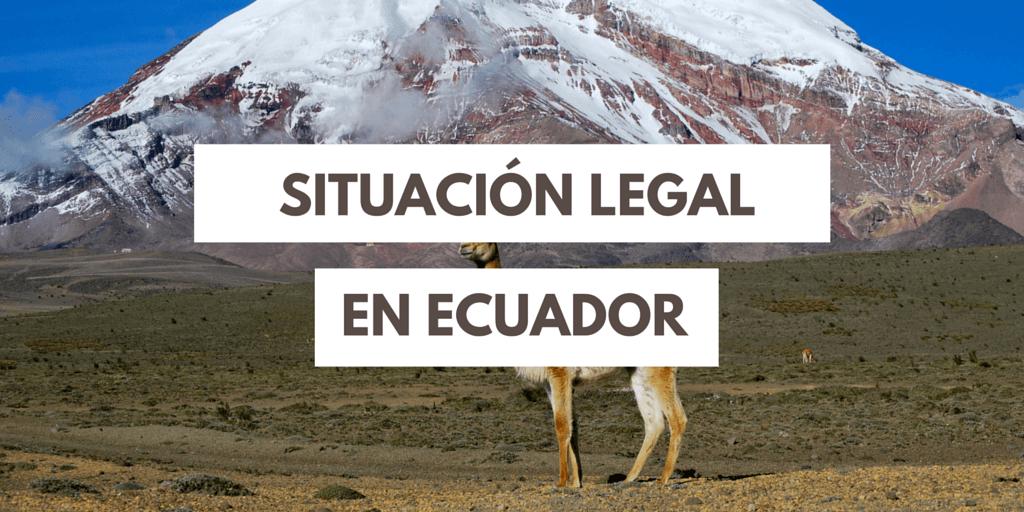 Ecuador regulacion del juego