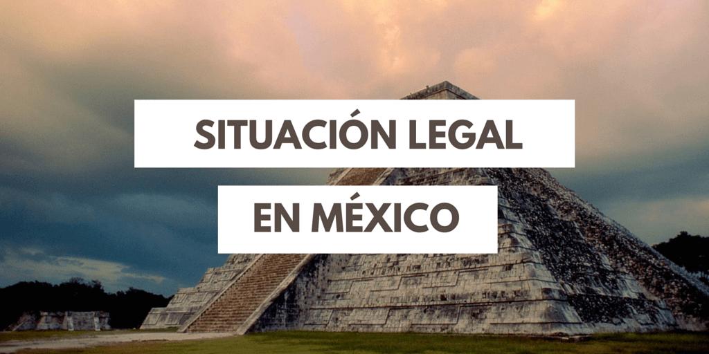 México regulacion del juego