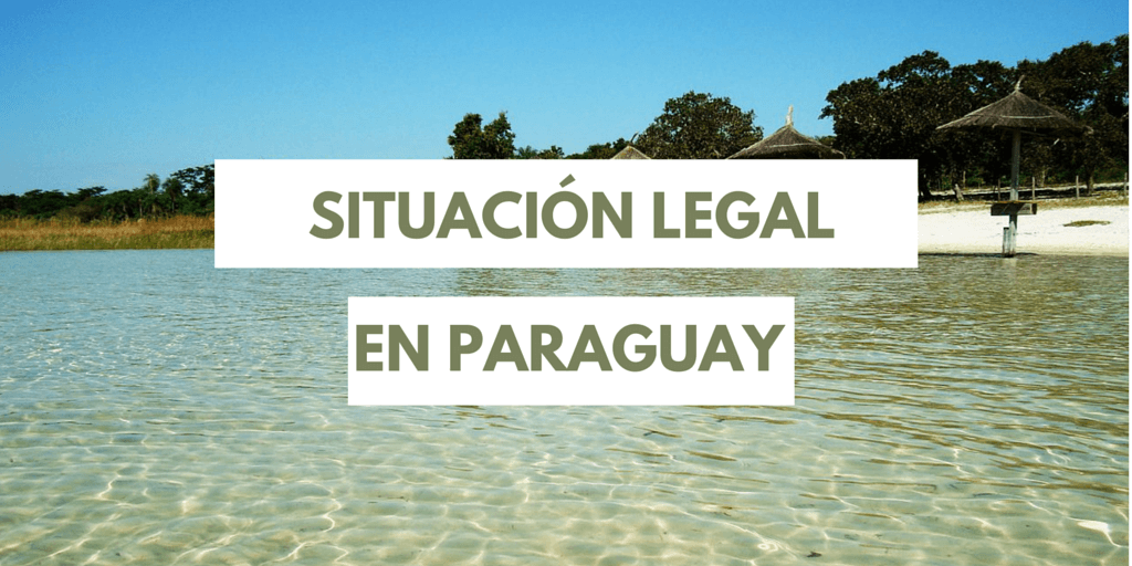 Paraguay regulacion del juego