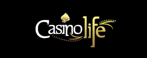 casino life logo