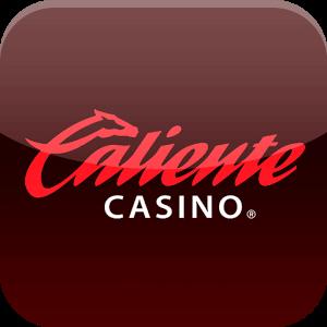 Logo casino caliente