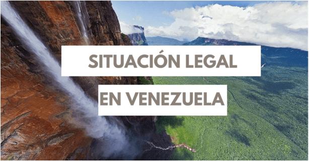 situacion legal apuestas venezuela