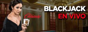 Caliente Casino en vivo