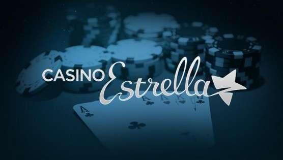 Código de bono de CasinoEstrella, recibe el 100% de tu primer depósito