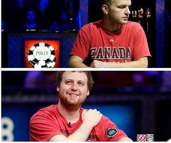 El rojo en poker