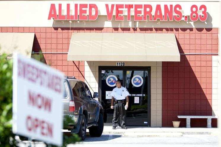Allied Veterans