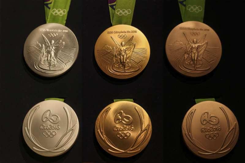 Medallas-Río-Olímpicos