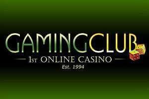 Código promocional Gaming Club Casino: disfruta de un bono doble por depósito hasta $350