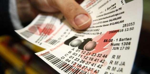 Las historias más curiosas de los ganadores de lotería