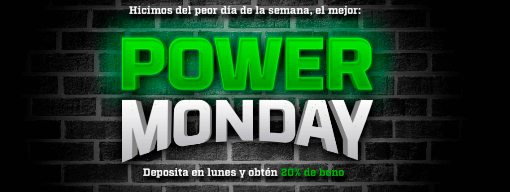 powermonday