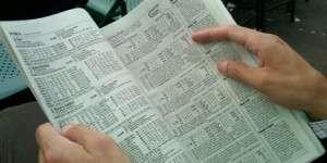 Cómo leer el programa de una carrera de caballosCómo leer el programa de una carrera de caballos