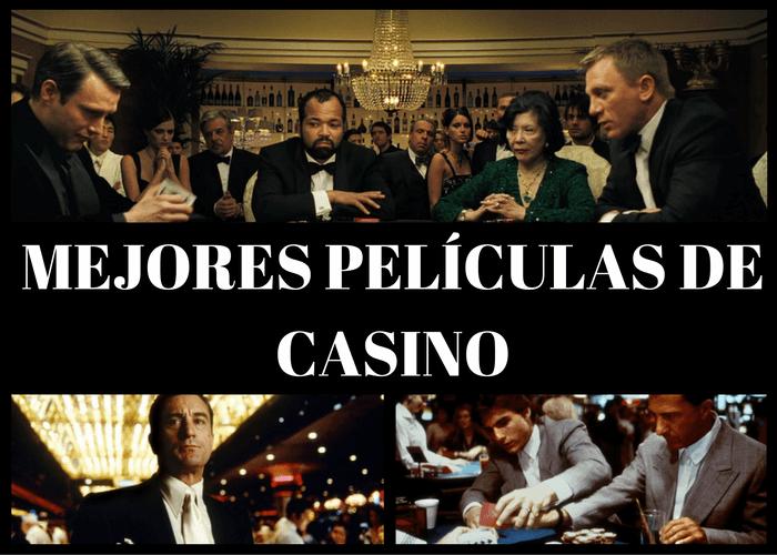 Peliculas De Casinos