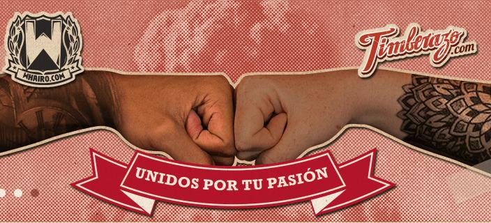 Código promocional Timberazo 2020 consigue S/20 Soles gratis
