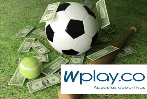 Escribe el código promocionalWplay: hasta 50 000 pesos
