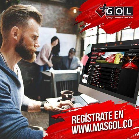 Registrarse Masgol