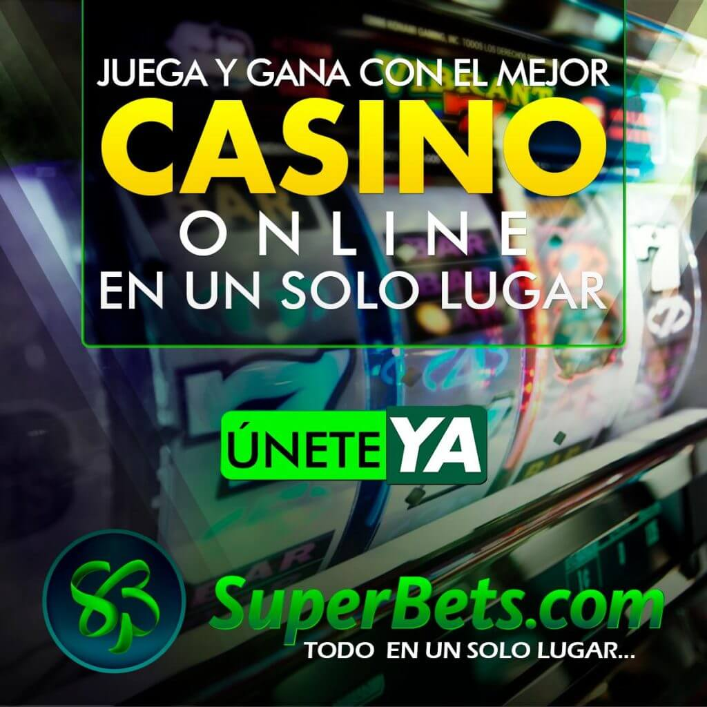 Superbets online casino