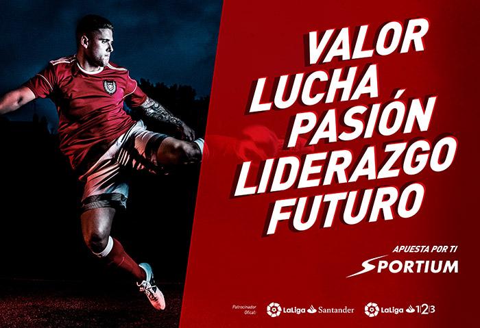 Sportium Colombia opiniones: aterrizará muy pronto