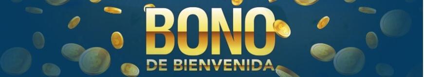 Bono bienvenida rushbet