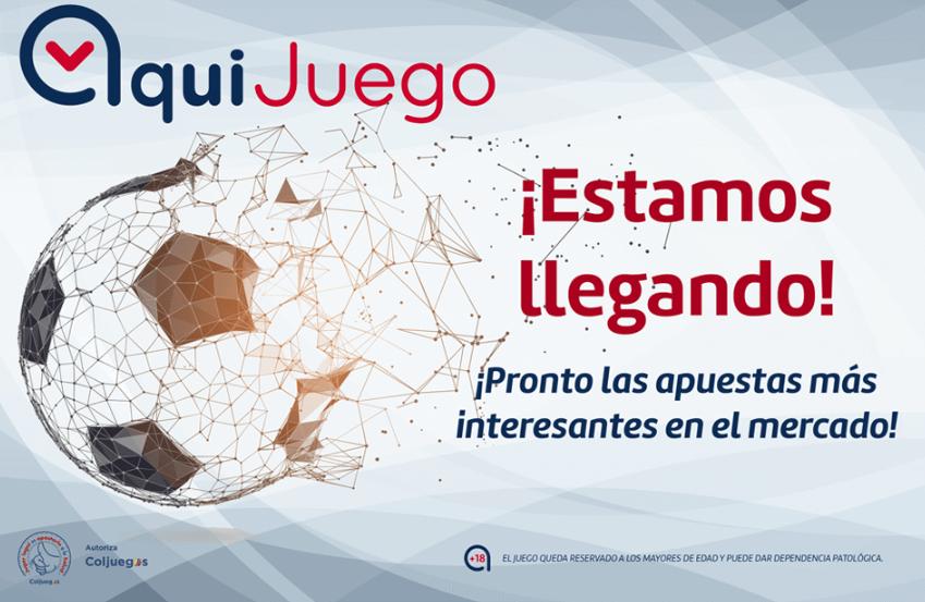 Aquijuego Colombia: una nueva casa de apuestas deportivas online