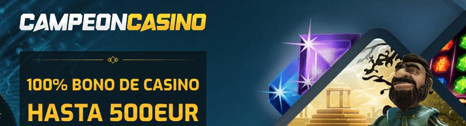 Casino Campeonbet