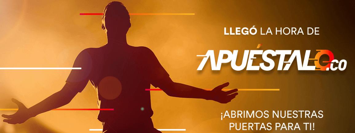 Apuéstalo obtiene licencia Coljuegos para operar online en Colombia