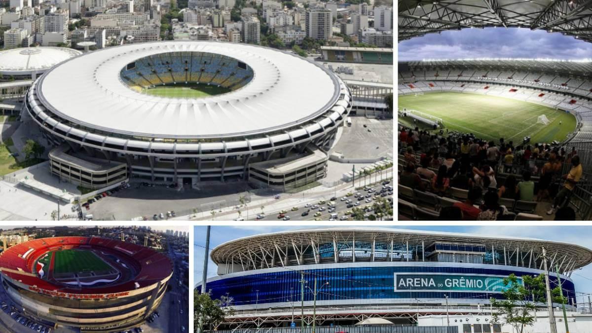Copa América 2019 calendario: cuándo y cómo verlo