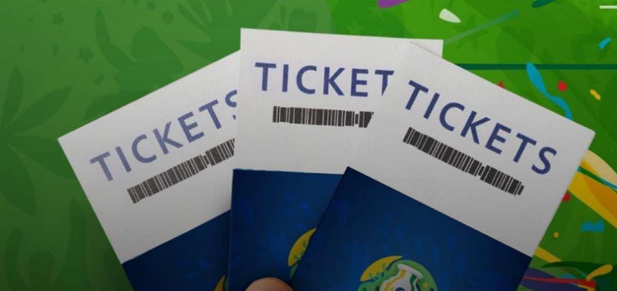 Copa América Brasil 2019 entradas: información y precios
