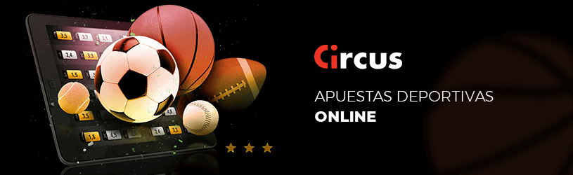 código promocional Circus Perú
