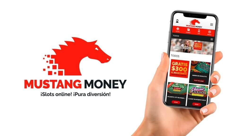 código promocional Mustang Money