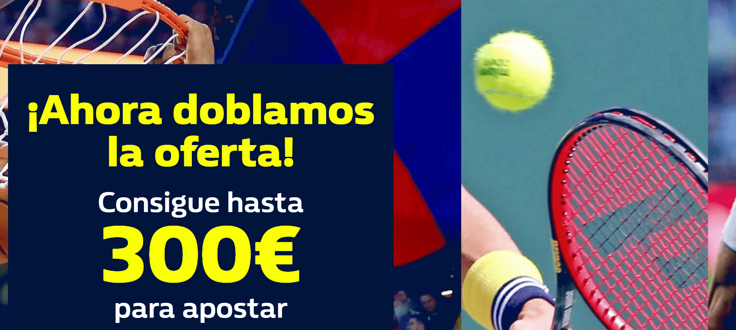 código promocional William Hill Argentina