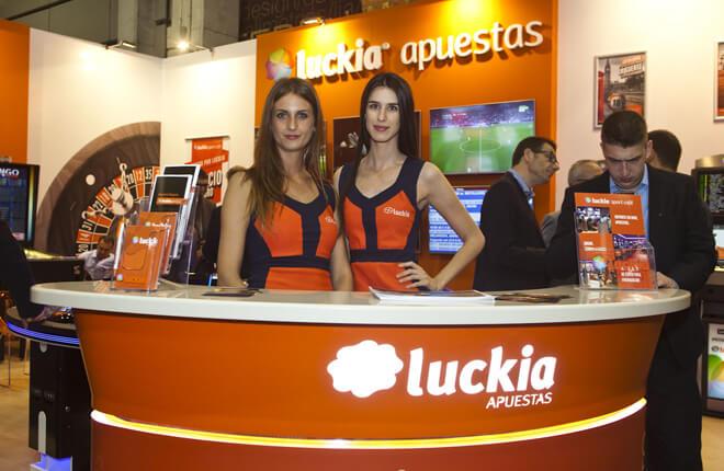 Luckia argentina apuestas