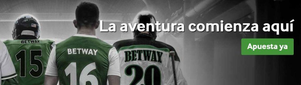 betway opiniones argentina
