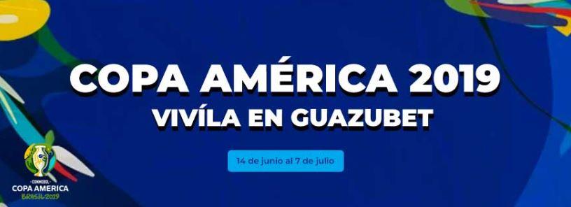 copa america guazubet