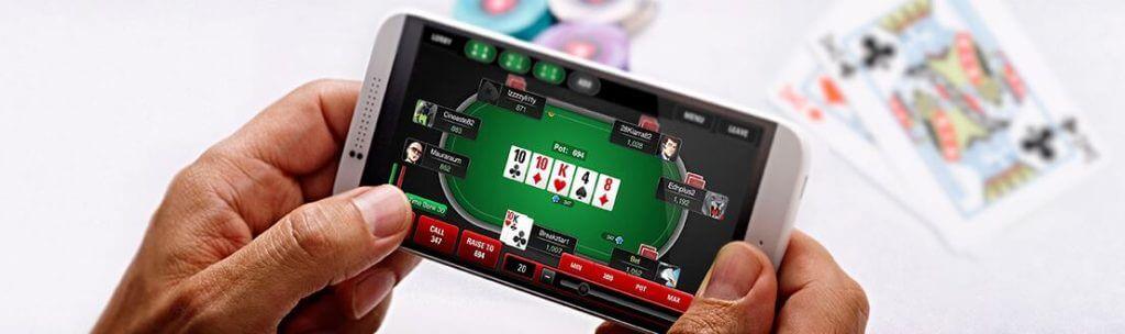 pokerstars app argentina