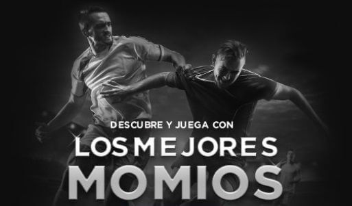 Caliente Momios Liga MX